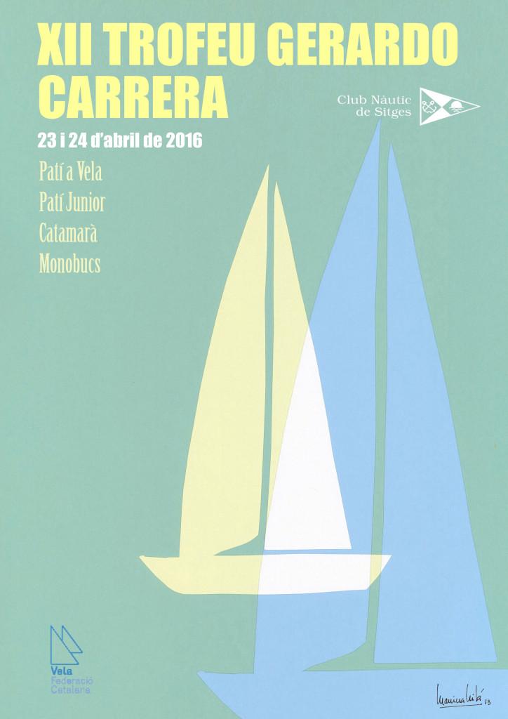 2016 Poster GERARDO