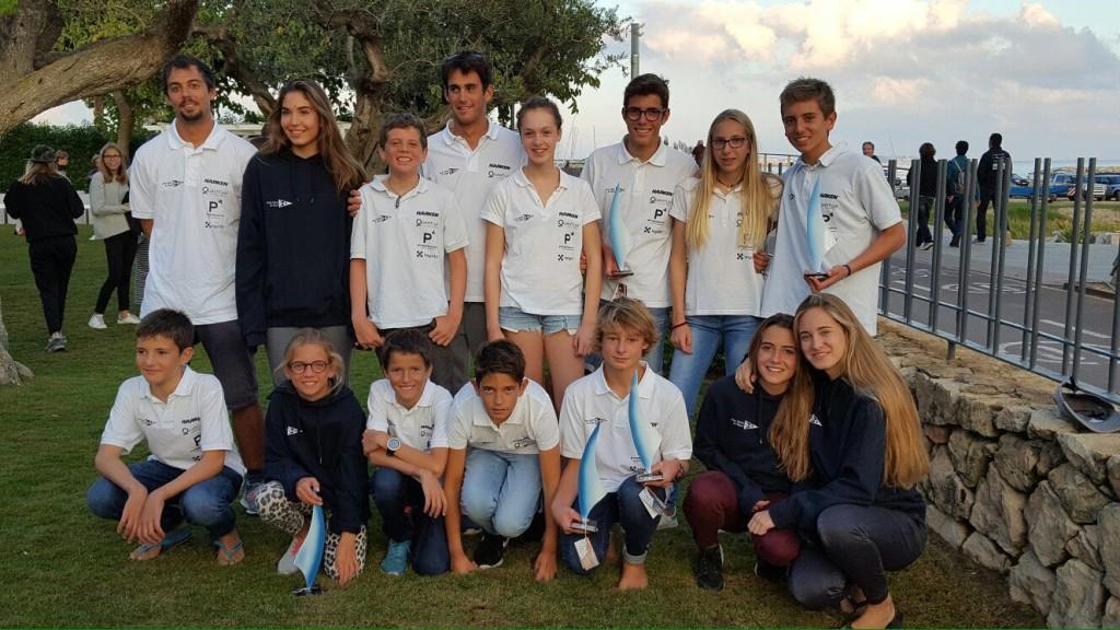 campions europa junior